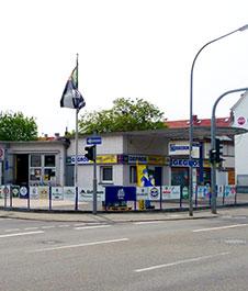 Filiale Alzeyer Straße